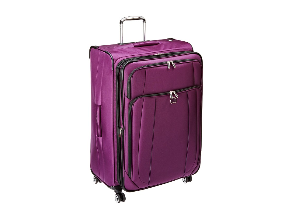 DELSEY Helium Cruise 29 Expandable Spinner Suiter Trolley...