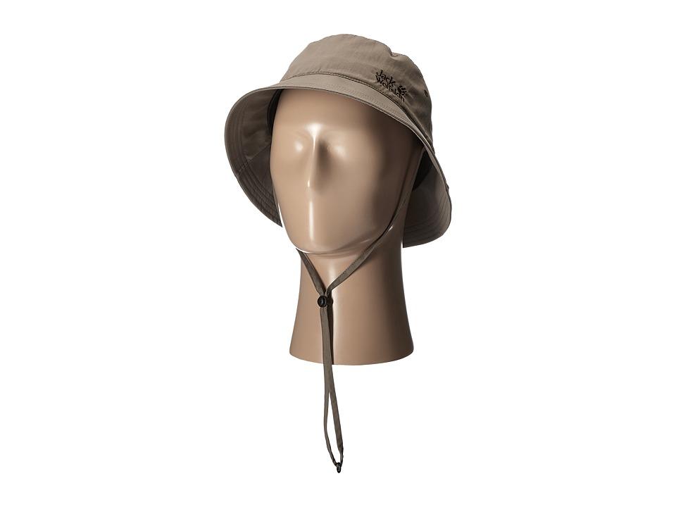 Jack Wolfskin - Supplex Sun Hat