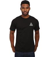 HUF - Triple Triangle Identity Tee