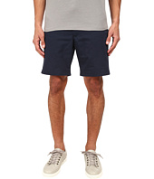 Marc by Marc Jacobs - Washed Military Twill Shorts