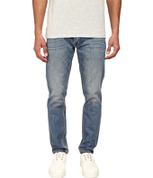 Marc by Marc Jacobs - MJ117 Slim Tapered Denim