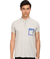 Marc by Marc Jacobs - Classic Polo w/ Coll