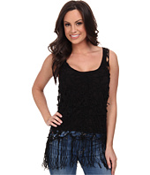 Rock and Roll Cowgirl - Knit Tank Top