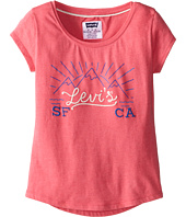 Levi's® Kids - Short Sleeve Knit Top (Big Kids)