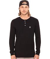 HUF - Barrier Long Sleeve Henley