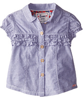 Levi's® Kids - Charlotte Woven Top (Infant)