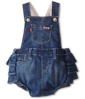 Levi's® Kids - Dora Denim Romper (Infant)