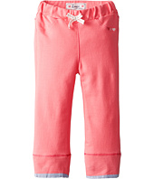 Levi's® Kids - Julia French Terry Knit Pants (Infant)