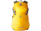Jack Wolfskin Moab Jam 18 (Burly Yellow)