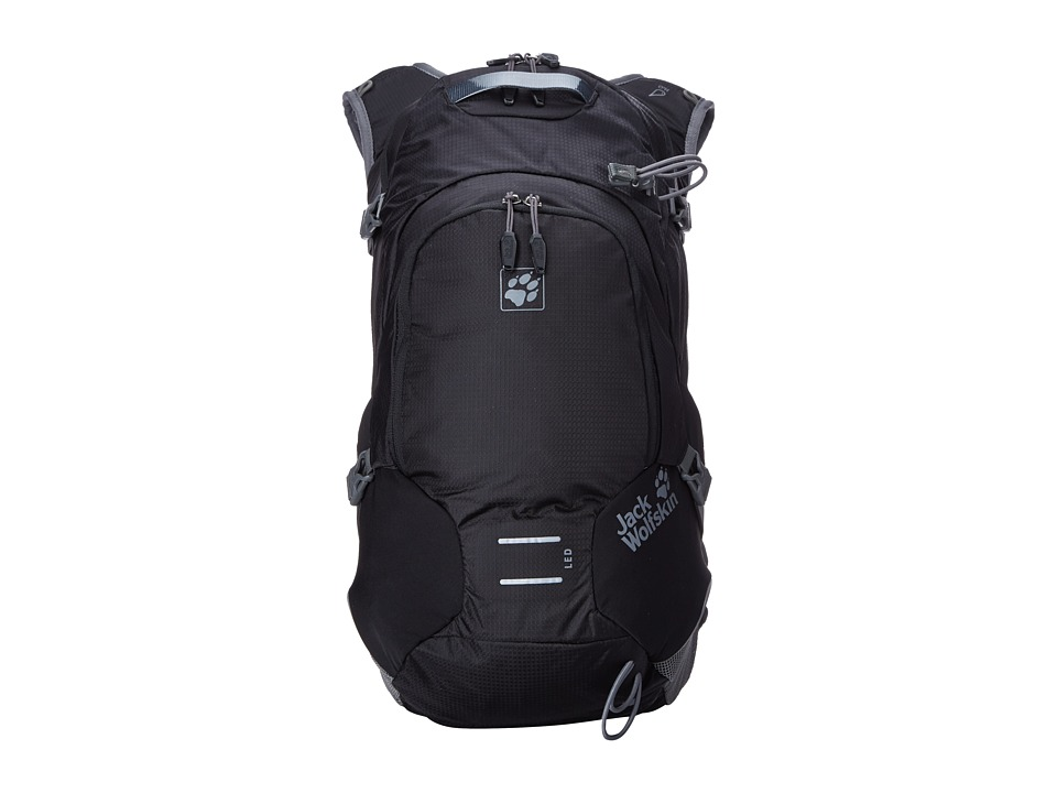 Jack Wolfskin ACS Stratosphere 20 Pack Black Backpack Bags