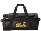 Jack Wolfskin Expedition Trunk 65 Liters (Black)