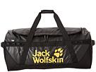 Jack Wolfskin Expedition Trunk 130 Liters (Black)