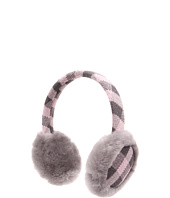 UGG Kids - Purl Pine Plaid Earmuff