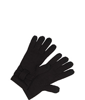 UGG - Isla Lurex Tech Bow Glove
