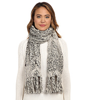 UGG - Grand Meadow Novelty Cable Fringe Scarf