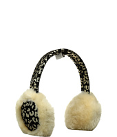 UGG - Radine Leopard Earmuff