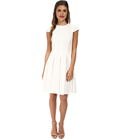 JILL JILL STUART - Cap Sleeve Fit & Flare Dress