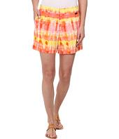 Calvin Klein - Printed Woven Shorts
