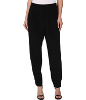 Calvin Klein - Woven Pants w/ Side Zip