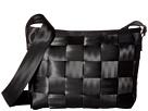 Harveys Seatbelt Bag Convertible Tote (Salvage Black)
