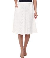 Calvin Klein - Lace Midi Skirt