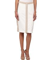 Calvin Klein - Color Block Lux Skirt