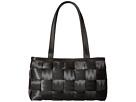 Harveys Seatbelt Bag Large Satchel (Salvage Black)