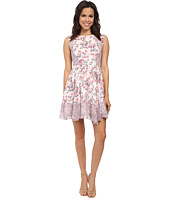 French Connection - Water Garden Georgette Dress