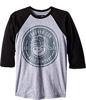 Neff Kids - Emblem Raglan (Big Kids)