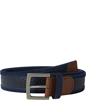 Original Penguin - Monte Leather Belt
