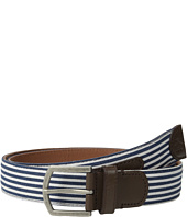 Original Penguin - Strauss Stripe Belt