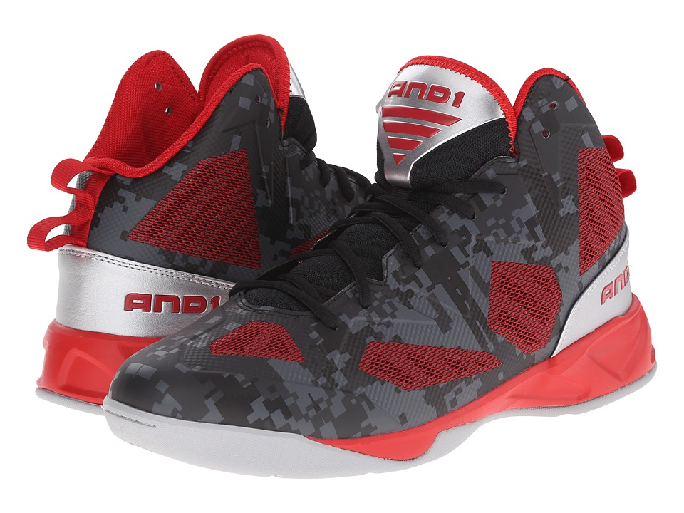 AND1 - Xcelerate 2