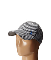 Original Penguin - Ray-Ray Gibgham Ball Cap