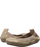 Yosi Samra Kids - Suzie Super Soft Ballet Flat With Bow (Toddler/Little Kid/Big Kid)