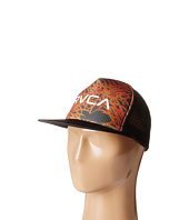 RVCA - The Trucker Print Hat
