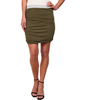 Splendid - Rib Mix Skirt