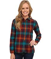 Woolrich - Checkerberry Flannel Shirt