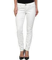 Seven7 Jeans - Jacquard Skinny in White Snake