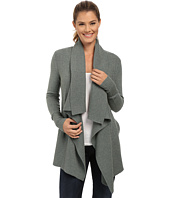 Woolrich - Clapshaw Long Cardigan