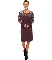 Woolrich - Avalanche Henley Sweater Dress