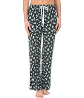Woolrich - 300 Park Flannel Printed Pants