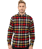 Woolrich - Trout Run Flannel Shirt Modern Fit