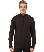 Woolrich - Highlands Half Zip Sweater
