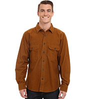 Woolrich - Expedition Chamois Shirt