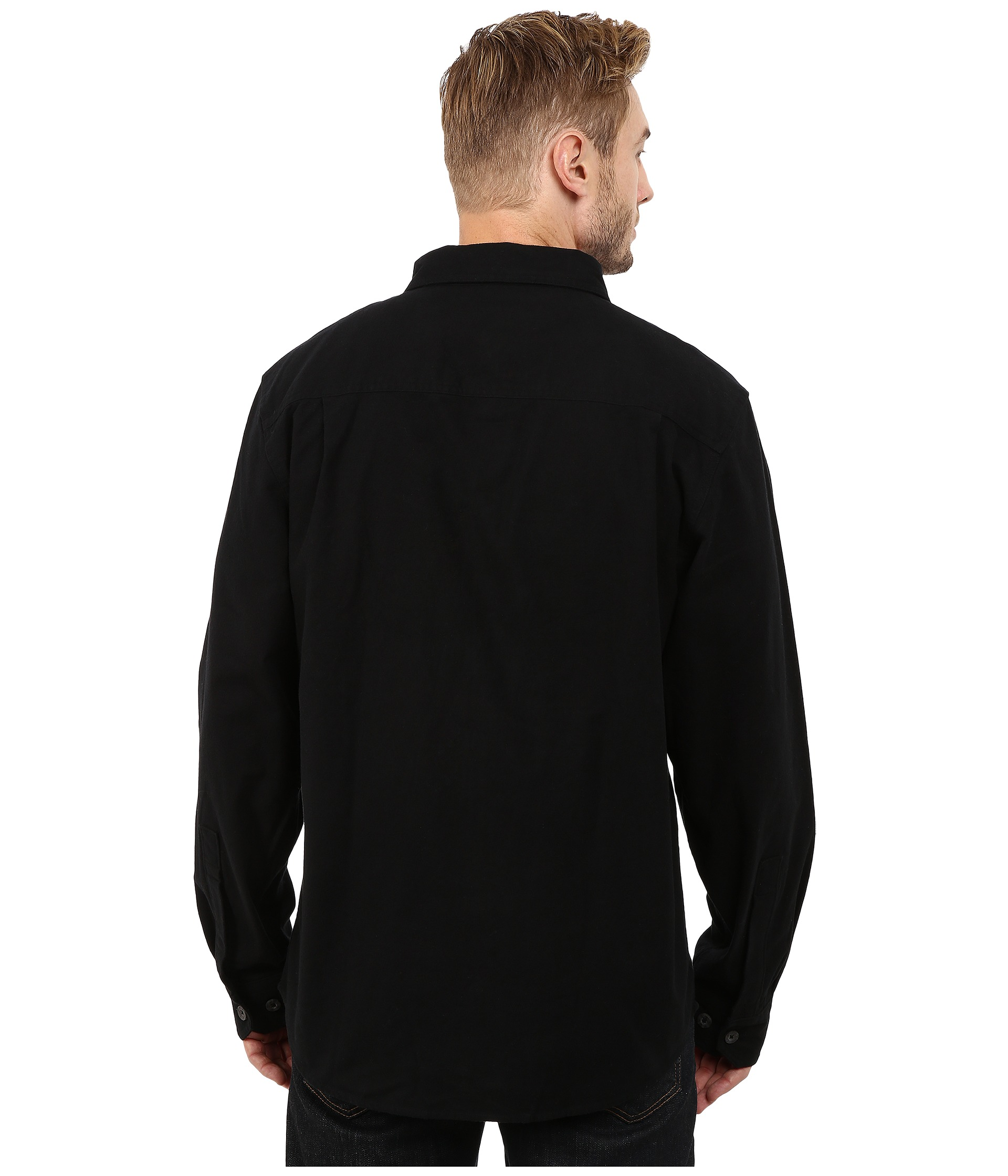 woolrich expedition chamois shirt at. Black Bedroom Furniture Sets. Home Design Ideas