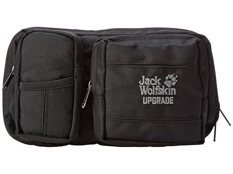Jack Wolfskin Upgrade - Black