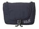 Jack Wolfskin Harbourfield Travel Kit (Night Blue)