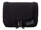Jack Wolfskin Harbourfield Travel Kit (Black)