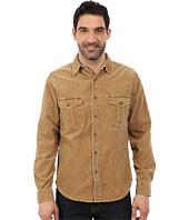 Woolrich - Hemlock Cord Shirt Modern