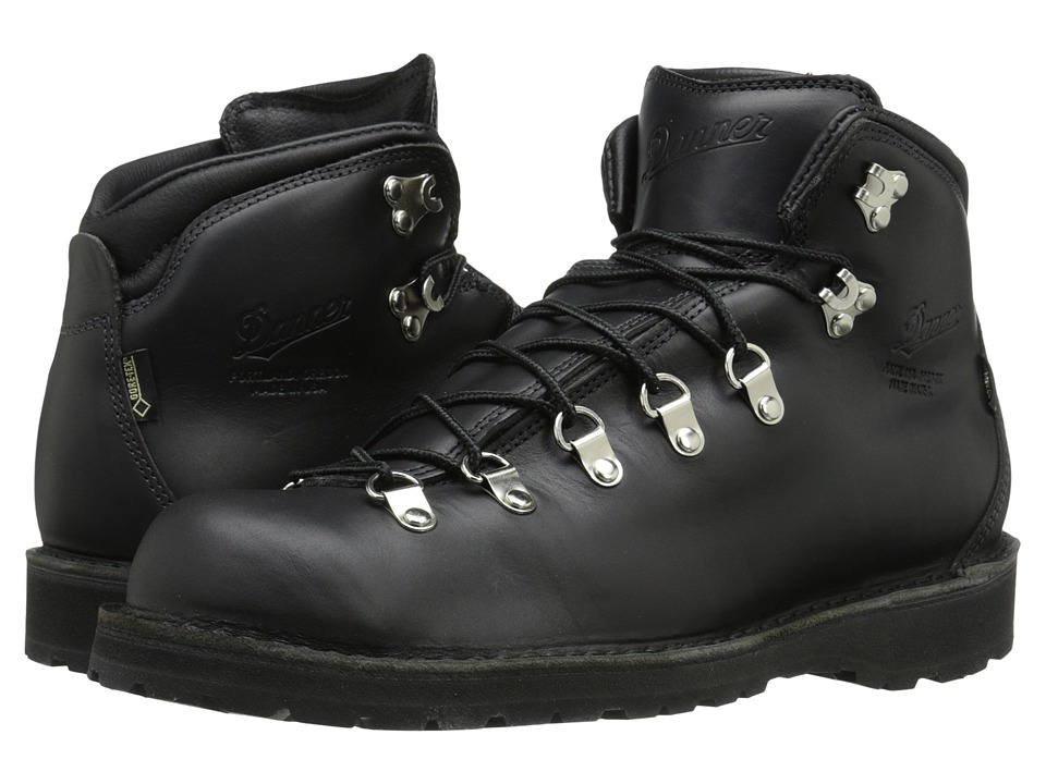 Danner Mountain Pass (Black Glace) Men